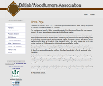 The British Wood Turners Association
